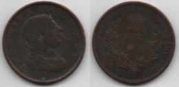+ GUYANA  + 1 STIVER 1813  + DEMERARA ET ESSEQUIBO + GEORGE III - Guyana