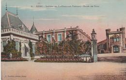 N°7913 R -cpa Reims -intérieur Des Etablissement Pommery- - Reims