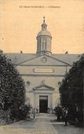 17-SAINT JEAN D ANGELY-N°2118-B/0321 - Saint-Jean-d'Angely