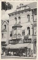 LA PANNE : Pension-Restaurant-Cafe A L'Hotel De Ville - De Panne