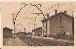 Marcheprime - La Gare - Sonstige Gemeinden