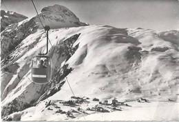 Les Deux Alpes - Alpe De Venosc - Télévoiture Du Diable - Sonstige Gemeinden