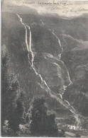 Vaujany - La Cascade De La Fare - Sonstige Gemeinden
