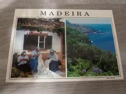 MADEIRA - SEIXAL - MULTI-VUES - EDITIONS RIBEIRO - ANNEE 2012 - - Madeira