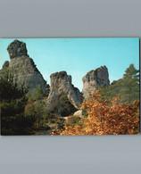 -12- Aveyron - Cpm - Montpellier Le Vieux - Porte De Mycènes Côté Est - Sin Clasificación