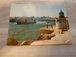 ILE D'YEU - FROMENTINE LIAISON - EDITIONS D'ART JACK - ANNEE 1985 - - Ile D'Yeu
