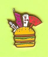 Pin's Mac Do McDonald's 100th Restaurant Celebration (Chine) - 8M15 - McDonald's