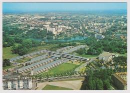44 - NANTES - La Faculté Des Sciences, Boulevard Michelet (Architecte M. ARRETCH) - Ed. Du Gabier Pierre ARTAUD N° 32 - Nantes