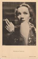 Cinéma  Marlène Dietrich - Actors