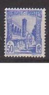 TUNISIE                N° YVERT  :   181    NEUF SANS GOMME        ( S G     2 / 13 ) - Neufs