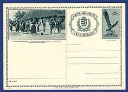 Postkarte (aa3076) - Entiers Postaux