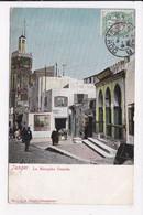 CP MAROC TANGER La Mezquita Grande - Tanger