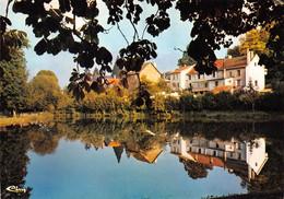 MAGNAC-BOURG - Vue Générale - Le Lac - Sonstige Gemeinden