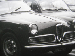 DA VEDERE 2 SCAN A VOIR AUTO EPOCA VINTAGE CAR VOITURE ALFA ROMEO ? GARAGE MAN HOMME UOMO - Cars