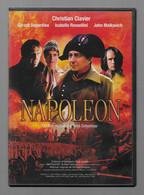 DVD VIDEO : 2 DVD : NAPOLEON. : Voir 3 Scans - Geschiedenis