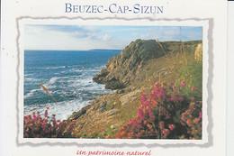 BEUZEC-CAP-SIZUN : Kastel-Koz - Beuzec-Cap-Sizun