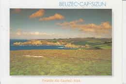 BEUZEC-CAP-SIZUN : Les Falaises - Beuzec-Cap-Sizun