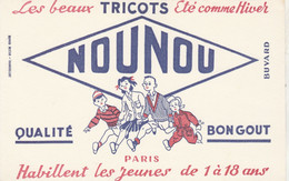 BON BUVARD NOUNOU  - 034 - Unclassified