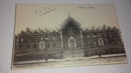 CARTE GISORS HOPITAL 1921 - Gisors