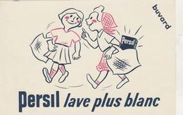 BON BUVARD  LESSIVE PERSIL  - 052 - Unclassified