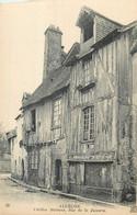 61 ALENCON Rue De La Juiverie - Alencon