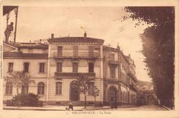 Algerije   Algérie  Philippeville   La Poste      M 5830 - Other Cities