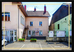 25  EVILLERS   .... La  Mairie - Other Municipalities