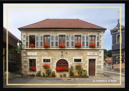 25  La  CHAPELLE  D' HUIN  ..  ....  La  Mairie - Other Municipalities