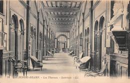 SALIES-du-BÉARN (64) CPA ±1910 - Les Thermes - Intérieur - Édition Des Galeries De France (õ‿õ) ♥ - Salies De Bearn