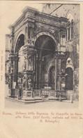 SIENA-PALAZZO DELLA SIGNORIA-CARTOLINA NON VIAGGIATA -1900-1904 - Siena
