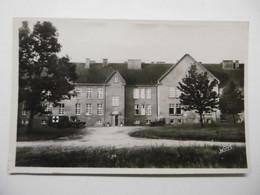 Hôpital Militaire Du Camp De BITCHE Dans Les Basses Vosges - 57 MOSELLE - Kazerne