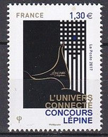 France TUC De 2017 YT 5141 Neuf - Nuovi