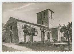 26 - Sainte-Jalle - L'Eglise - Other Municipalities