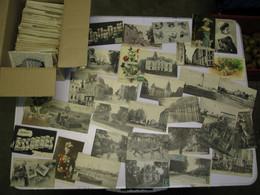 Beau LOT D'environ 450 CPA France Toutes Régions 1900/1940 Pas De Drouille - 100 - 499 Postkaarten