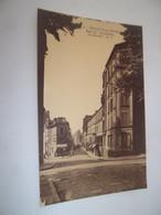 7aav - CPA - NEUILLY SUR SEINE - Rues De Longchamp Et Charcot - [92] - Hauts De Seine - - Neuilly Sur Seine