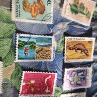 NICARAGUA I PAESAGGI 1 VALORE - America (Other)
