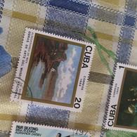 CUBA ARTE PAESAGGIO 1 VALORE - America (Other)