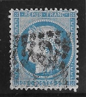 France N°60 - Variété - TB - 1871-1875 Ceres