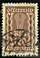 AUSTRIA - Canceled - ANK 379 - 120K - Used Stamps