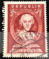 AUSTRIA 1951 - Canceled - ANK 982 - 1945-60 Used