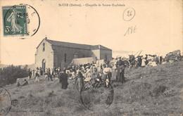 26-SAINT UZE-N°2152-E/0249 - Andere Gemeenten