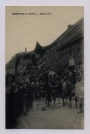 Seigneurie De Burgh.- Bièvéne 1920. - Biévène - Bever