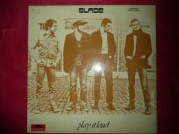 LP33 N°6773 - SLADE - 2480 073 - MADE IN FRANCE - Rock