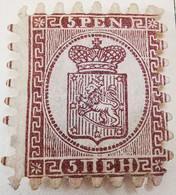 Finlande 1866-70 Y&T N°5  Neuf - Nuovi