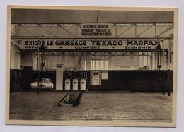 Geraadsbergen-Garage- Carroserie Grammont Etablissements FREZIN.( G F.) - Geraardsbergen