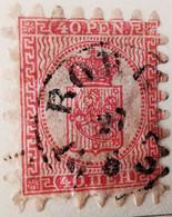 Finlande 1866-70 Y&T N°9 - Nuovi