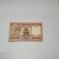 NEPAL - P30a 5R 1995/00 UNC - Nepal