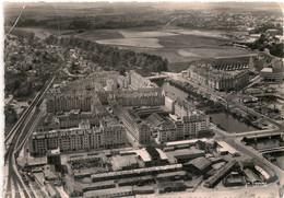 Cpm 14 Caen Vue Aerienne - Caen