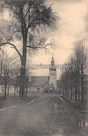 CARTE ALLEMANDE   VOYENNES 1917 - Other Municipalities