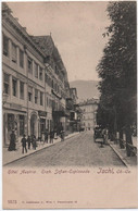 ISCHL - HOTEL AUSTRIA - ERZH SOFIEN ESPLANADE - Bad Ischl
